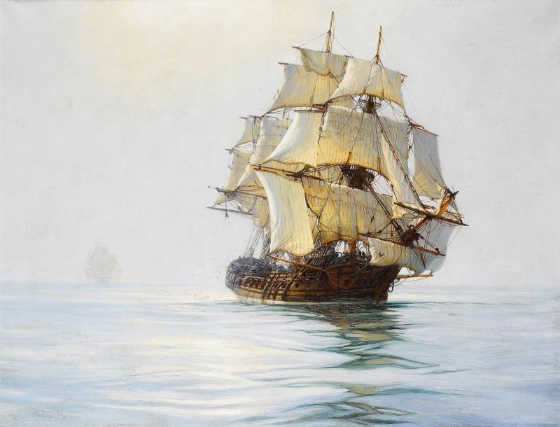 Idle Sails