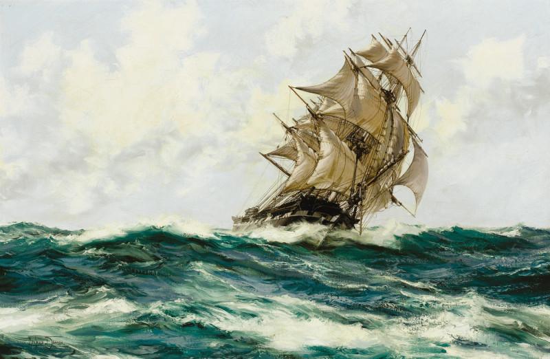 Slashing Wind