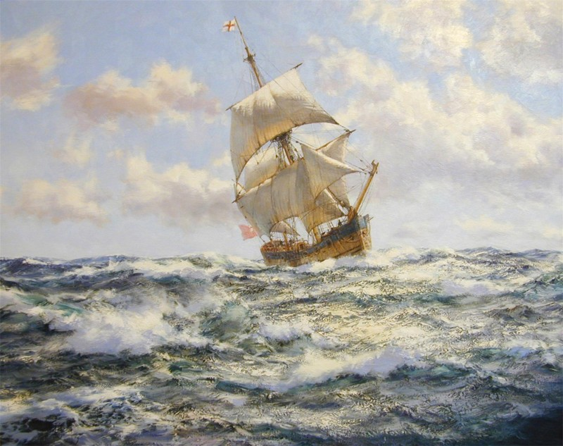 The Pioneer - The Nonsuch