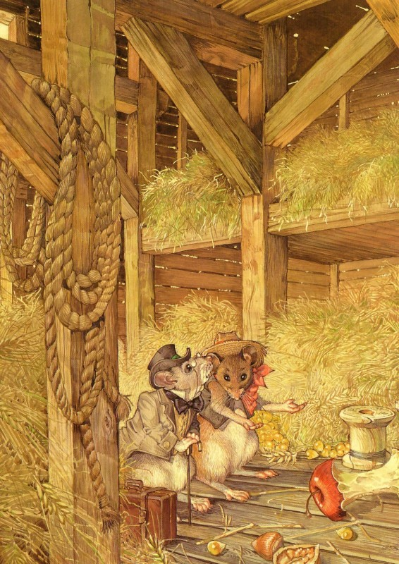 fop-(5)DonDaily-Aesop-City-Country-Mouse
