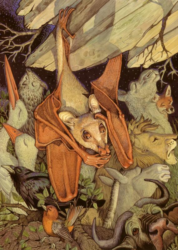 fop-(25)DonDaily-Aesop-Birds-Beasts-Bat