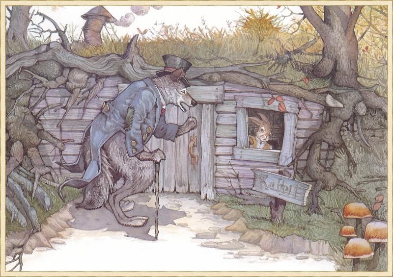 fop-(19)DonDaily-BrerRabbit-Knock-Knock