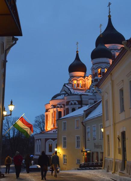 Таллинн 17.02.2018 - 8