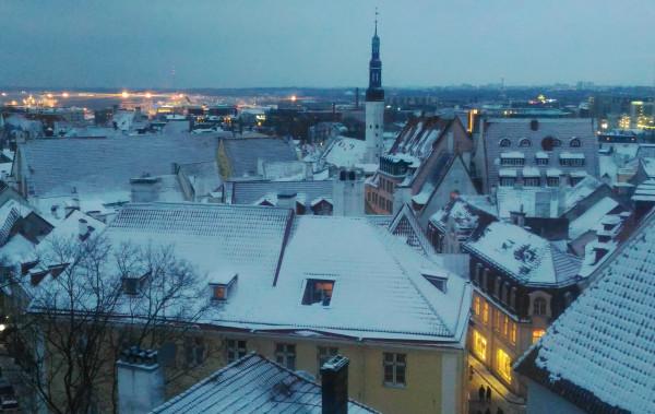 Таллинн 17.02.2018 - 1
