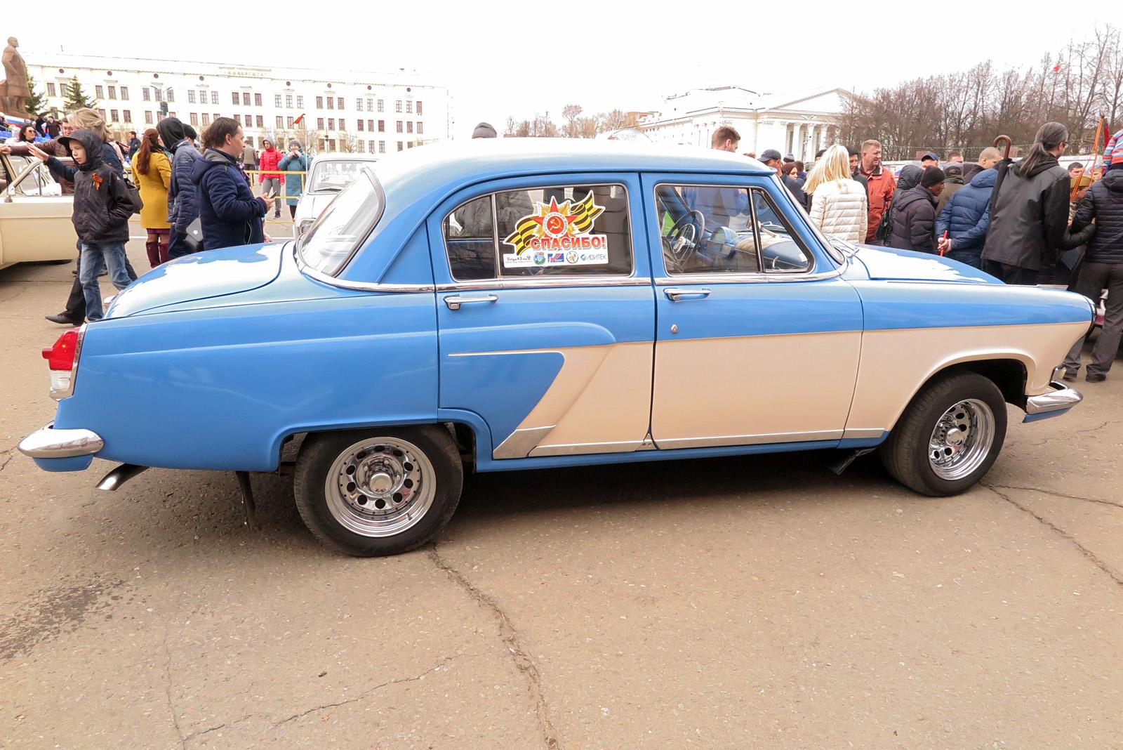 2005  ГАЗ-21 №о784квч.JPG