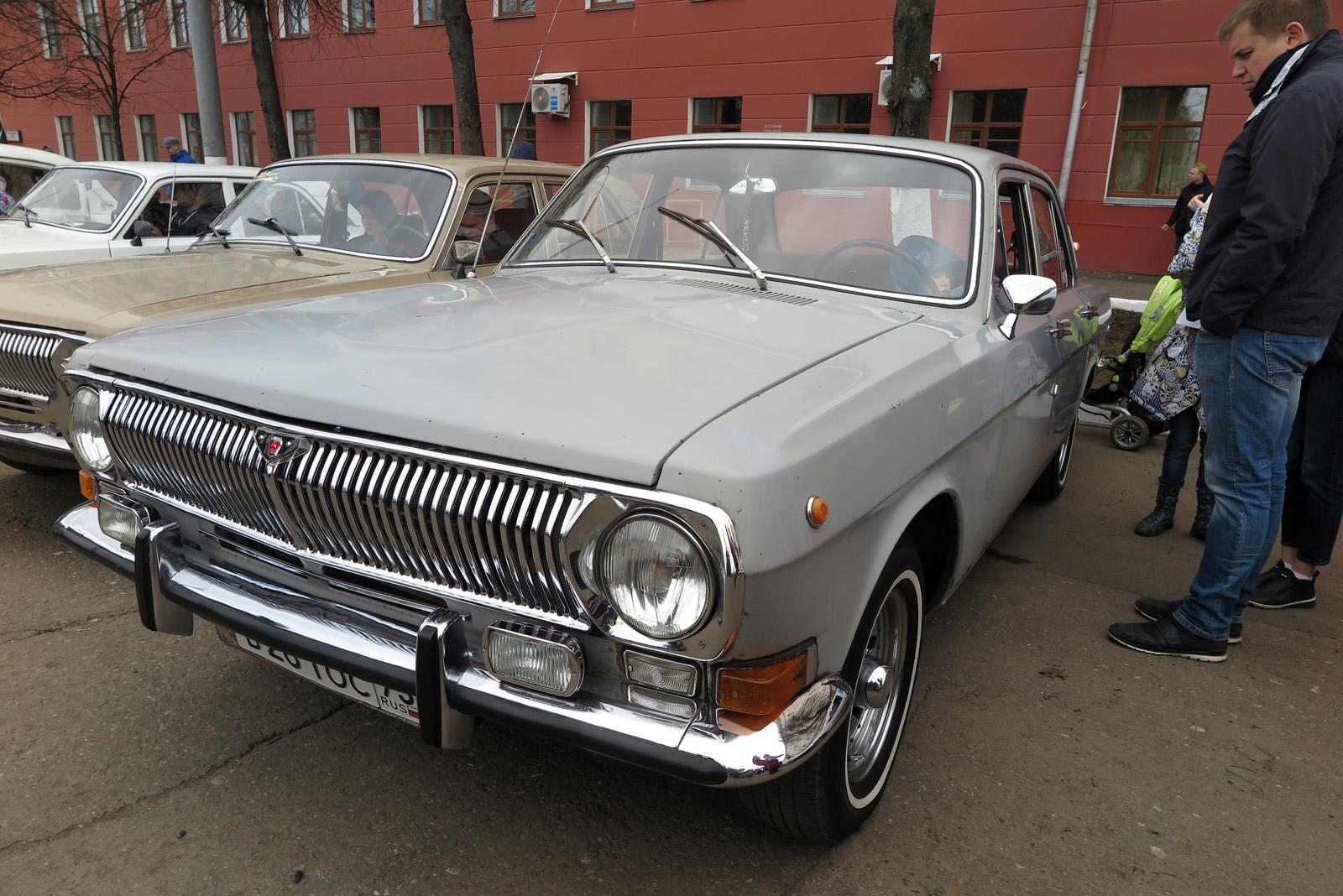 2041 ГАЗ-24 №в261ос.JPG