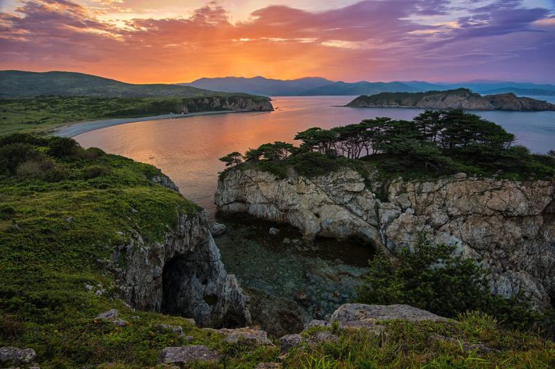 Приморский край (фото из открытого источника)