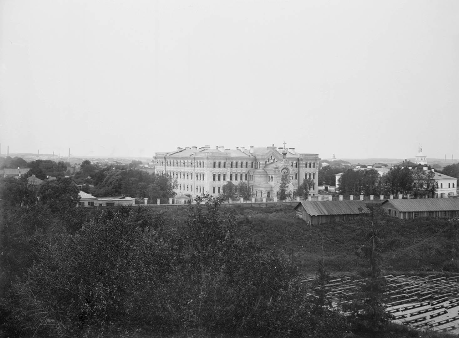 Духовное училище 1903 г. КлСВУ.jpg