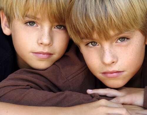 Почему близнецы - невероятные люди?: aleksandrvincer — LiveJournal