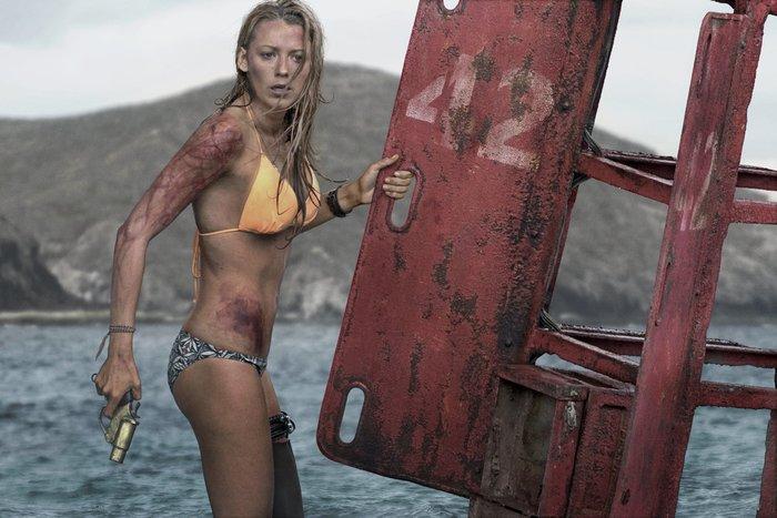 Большая белая: 9 фильмов, чтобы навсегда перестать ходить купаться
