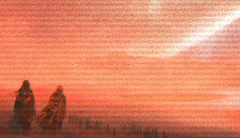 Почему новая «Дюна» будет визуальным прорывом