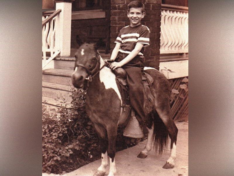 Дэвид Кроненберг детство.jpg