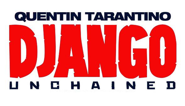 Django unchained logo