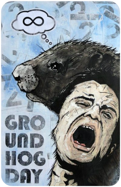 Groundhog (horror)