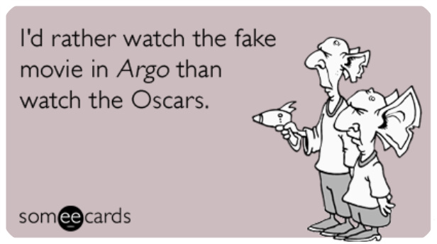 Argo Funny