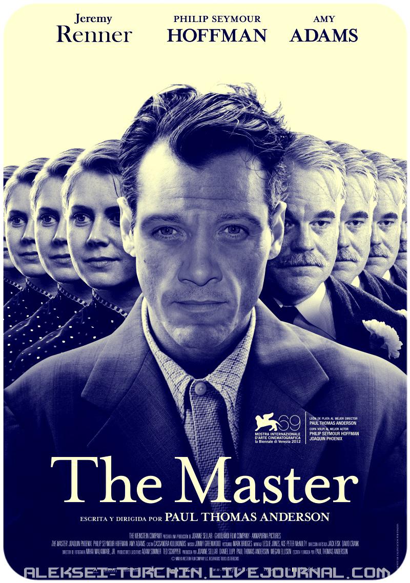 Master Renner