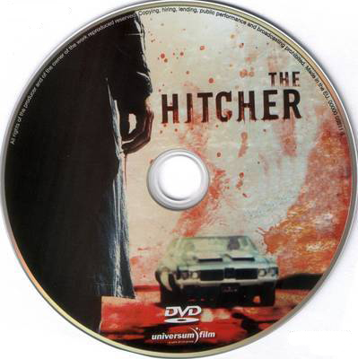 the Hitcher logo