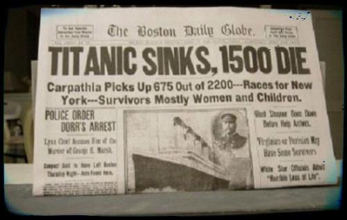Titanic (3)