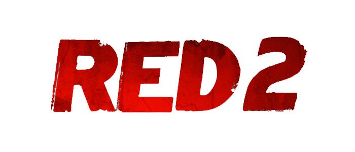 RED 2 logo