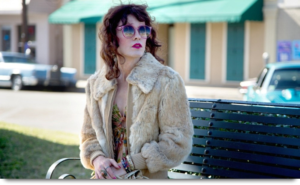 Dallas Buyers Club Jared