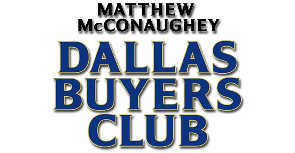Dallas Buyers Club Logo
