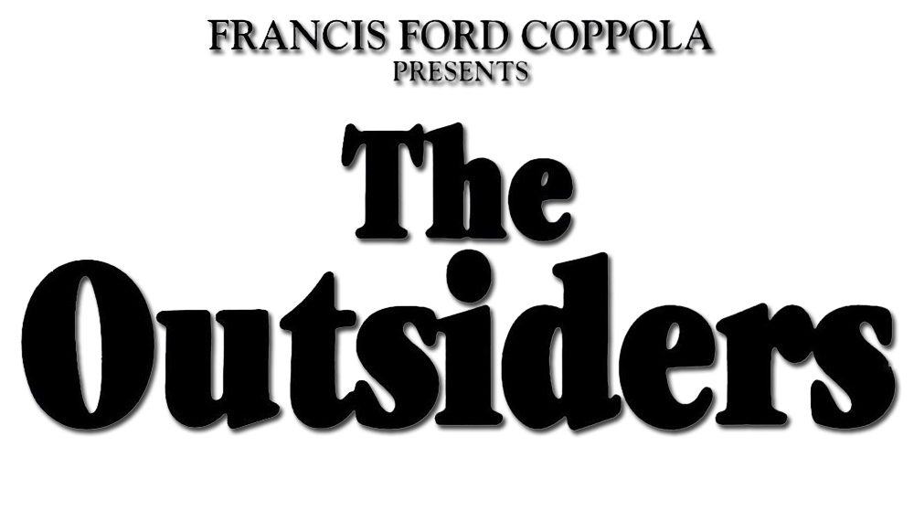 The Outsiders Logo