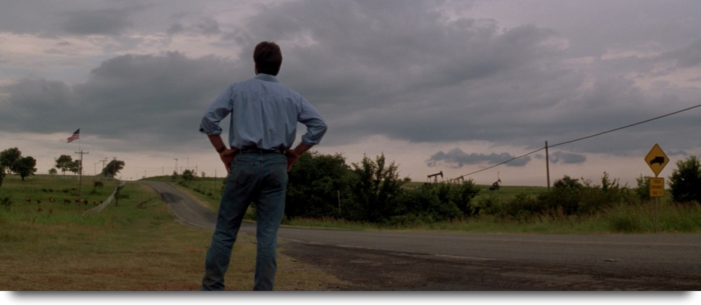 Twister 1996 Bill Paxton