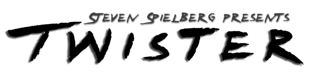Twister 1996 Logo