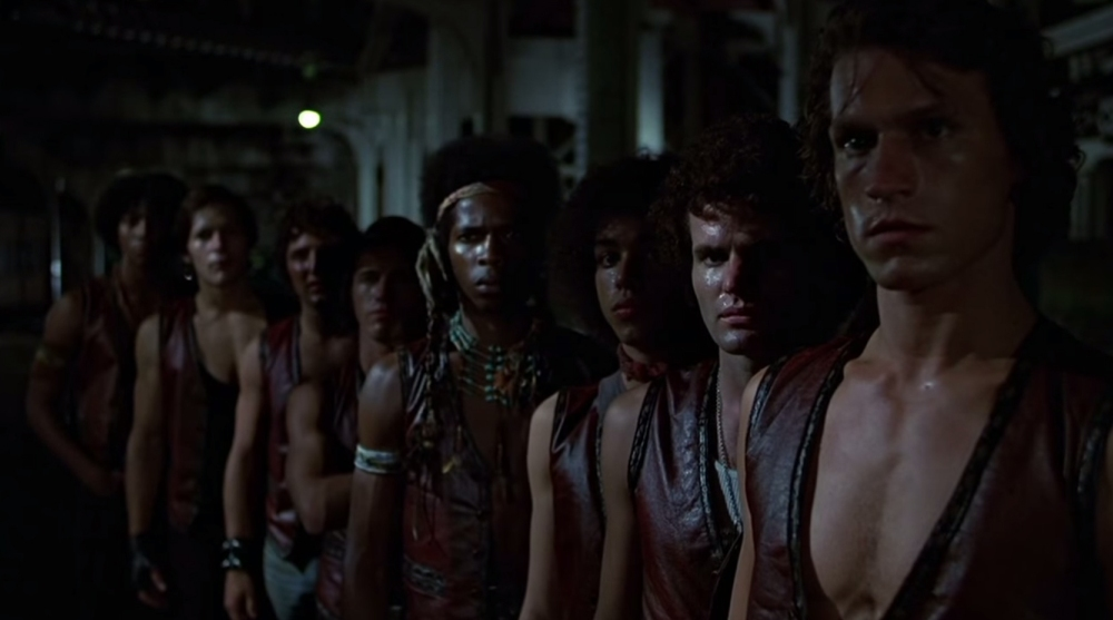 The Warriors (10)