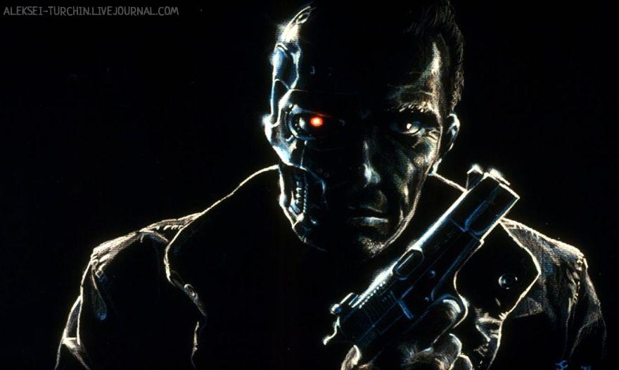 The Terminator (3)