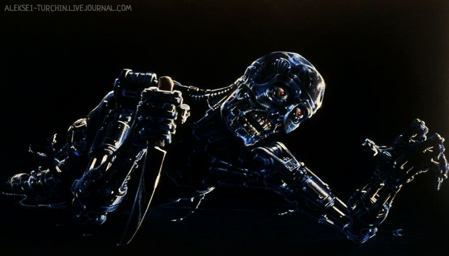 The Terminator (5)