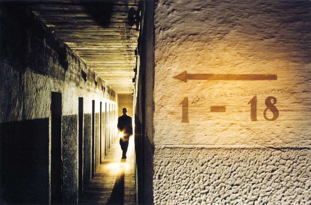 Бункер на Брунненштрассе (5)