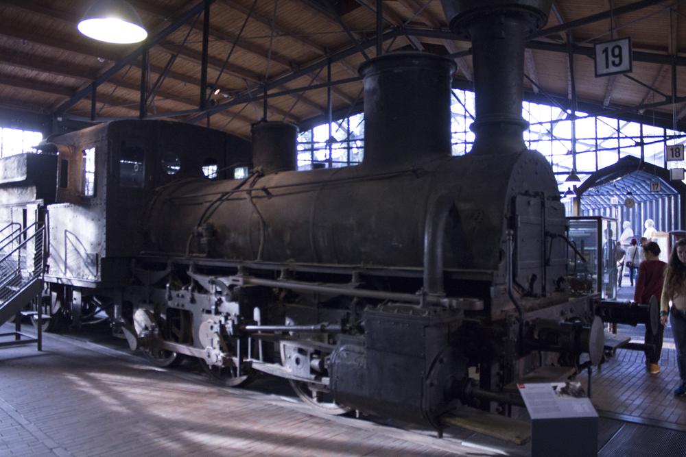 Немецкий Технический Музей (3)