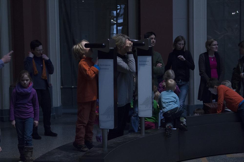 Музей Естествознания Берлин (6)