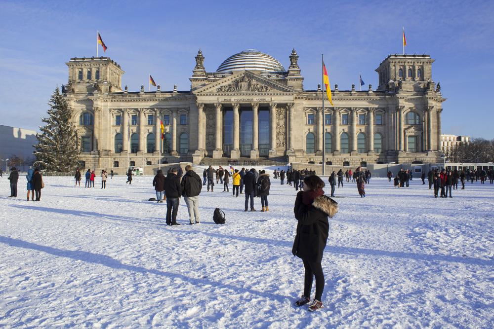 Reichstag (1)