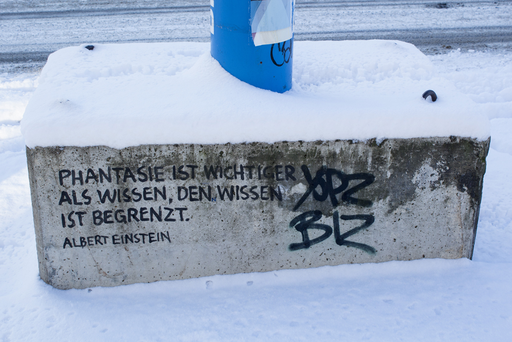 Unter Den Linden (2)