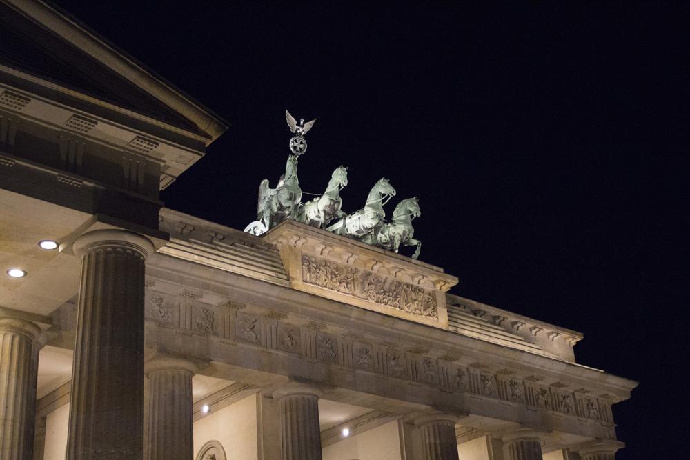 Бранденбургские_ворота