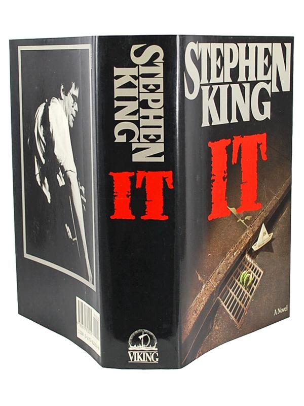 «Оно» Стивена Кинга. Что вдохновило автора на создание культового романа