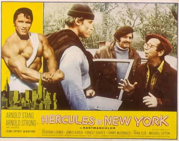 9 - Hercules