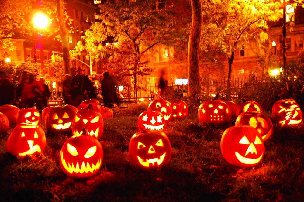 Утраченное наследие: Как раньше отмечали Хэллоуин