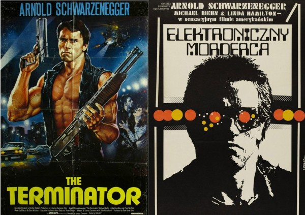 14 - Terminator