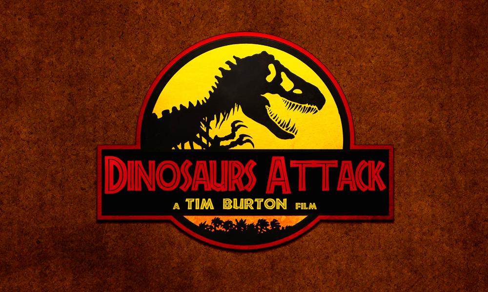«Динозавры атакуют!»: как Тим Бёртон едва не снял свой «Парк Юрского периода»