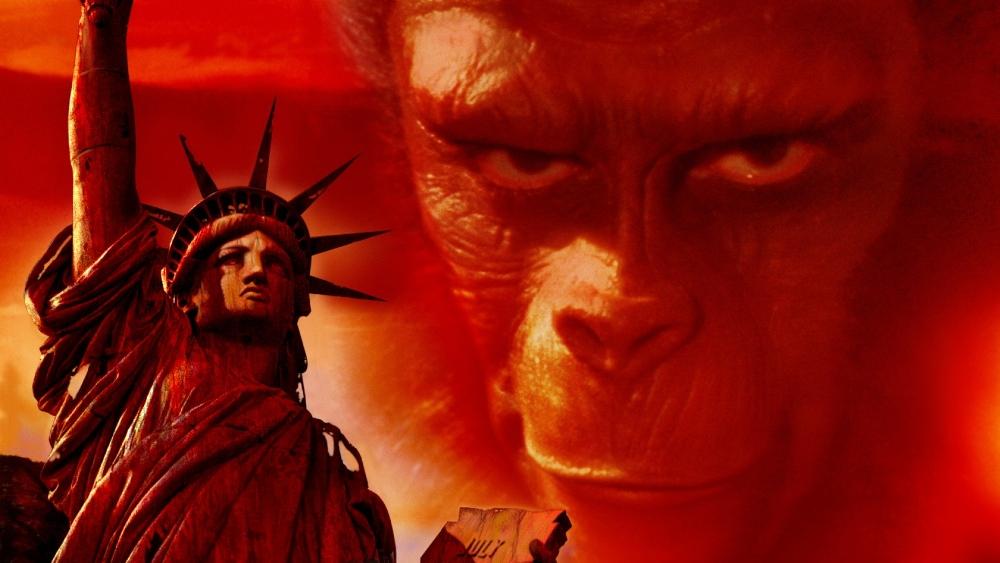 50 лет «Планете обезьян»: интересные факты о фильме