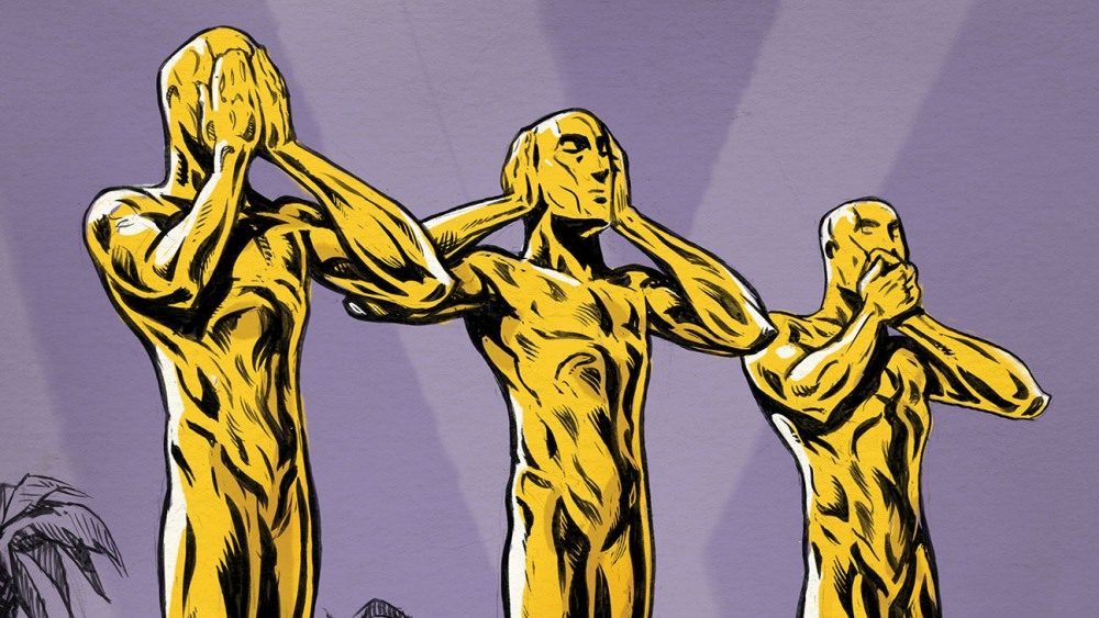 Оскар жадный: 7 известных актёров без единой номинации на Оскар