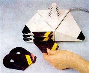 Проект Сфинкс_3 СССР 1987