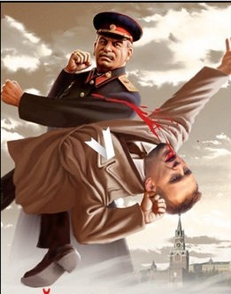 Сталин всё правильно БЫ сделал