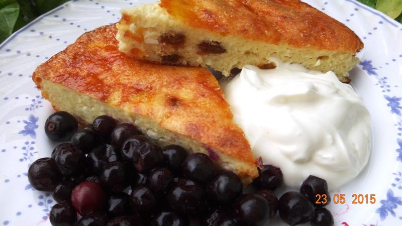 гречка со сметаной в духовке рецепт