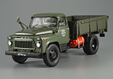 ГАЗ-52-07