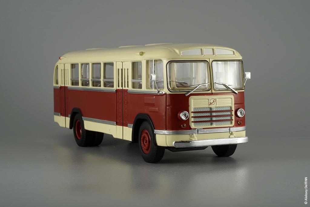 ЗиЛ-158В-01