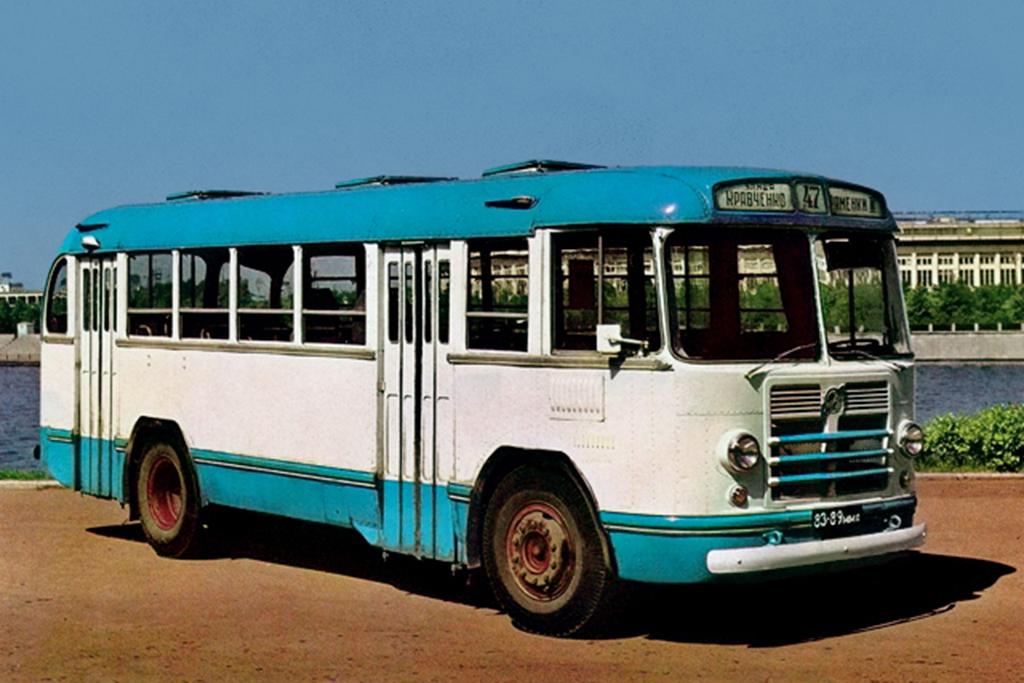 ЗиЛ-158В-03-autowp